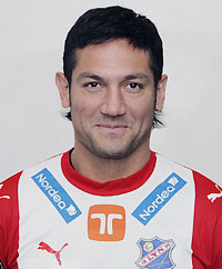 Jose Oscar Flores