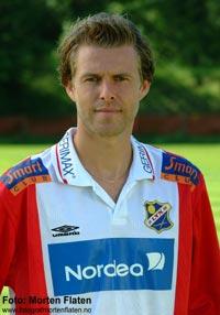 Kjetil L�vvik