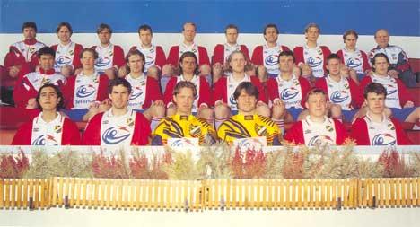 Lagbilde Lyn 1996