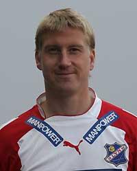Leif Gunnar Smerud