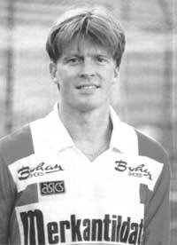 Knut Holte